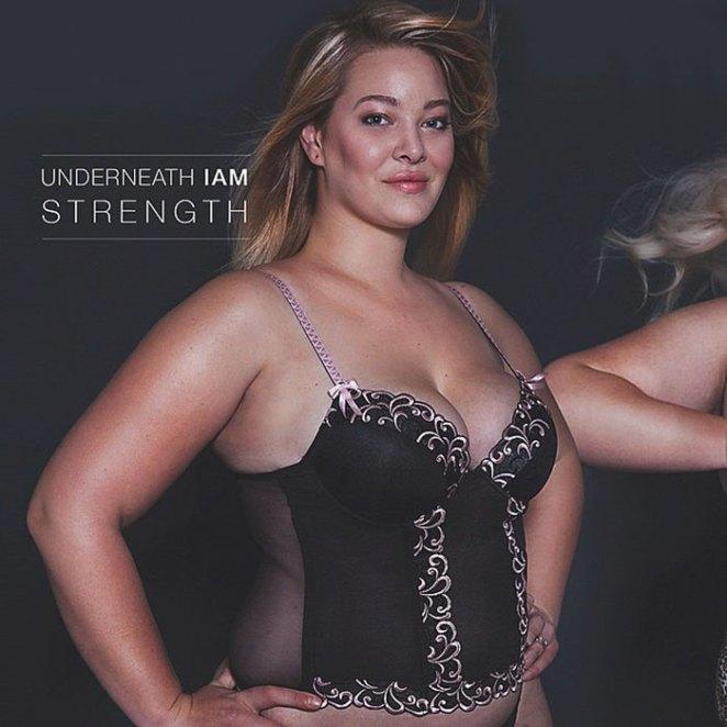 Underneath We Are Women