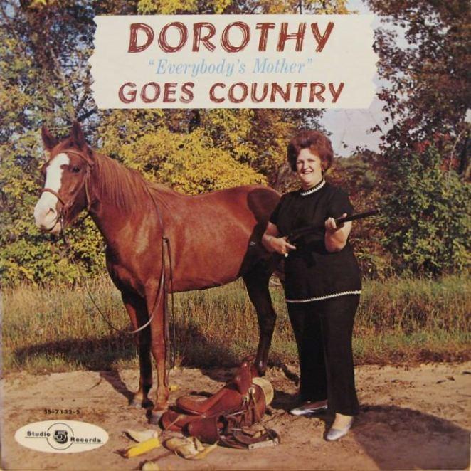 """Dorothy - """"Everybody"""