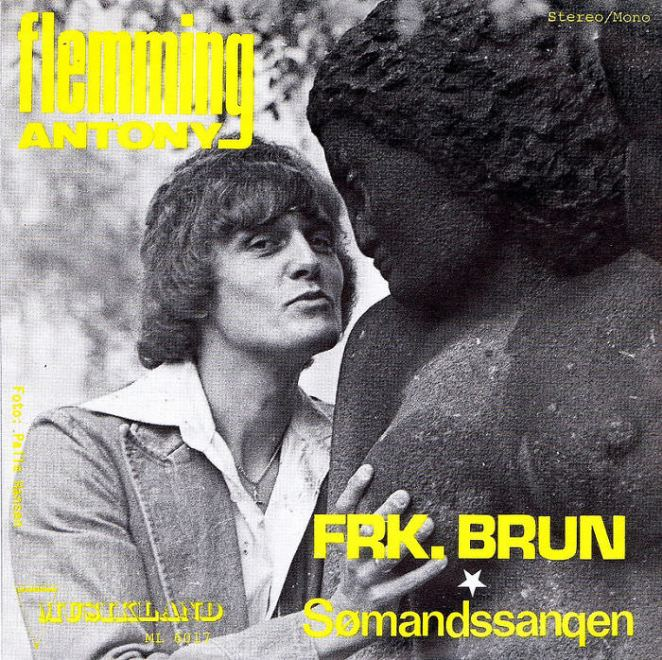 Fleming Antony - Frk. Brun