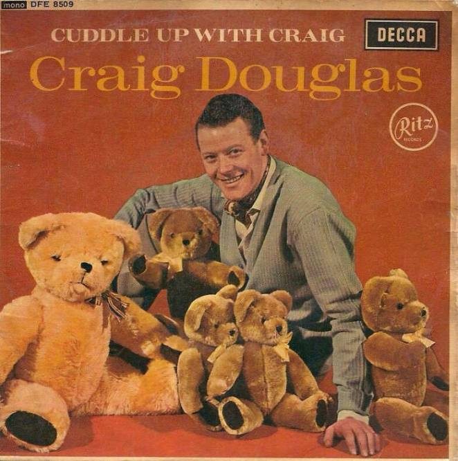 Craig Douglas - Cuddle Up With Craig