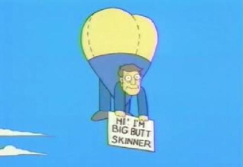 4. El cometa de Bart