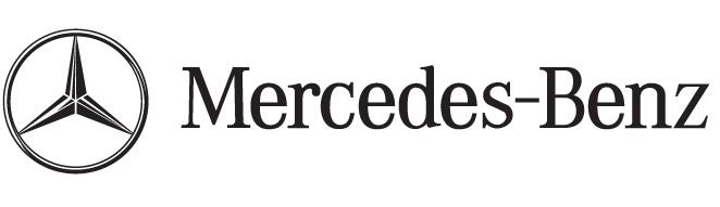 8. Mercedes Benz.
