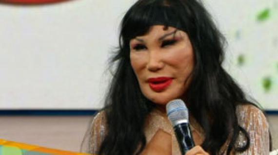 4. Lyn May