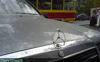 10. Mercedes Benz clase B