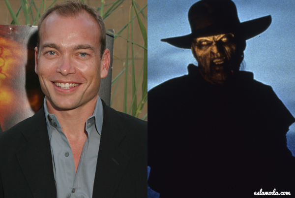 16. Jonathan Breck - Jeepers Creepers