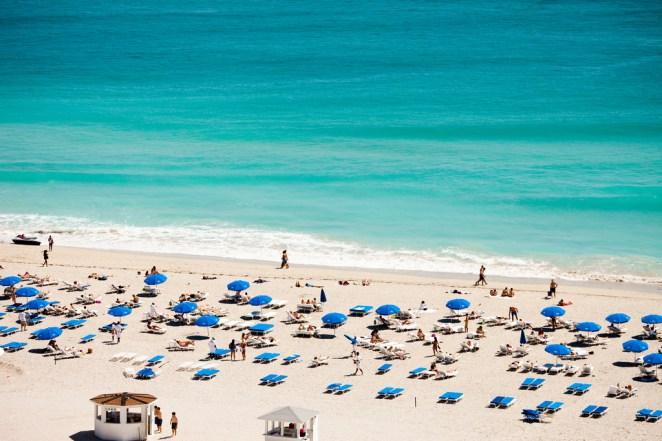 1. Miami, Estados Unidos