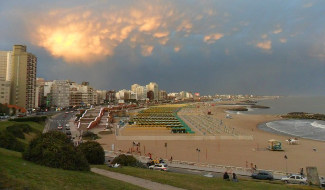8. Mar del Plata, Argentina