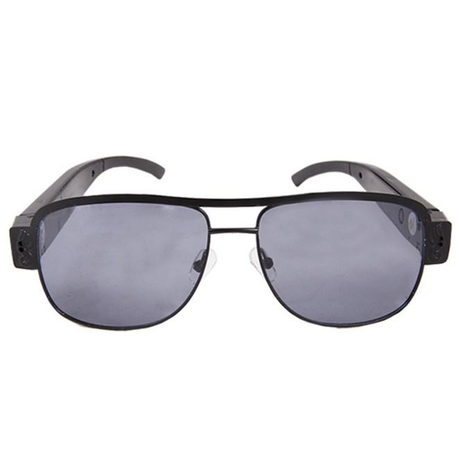 1. Gafas que filman