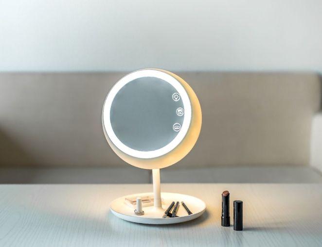 Resultado de imagen para juno smart mirror