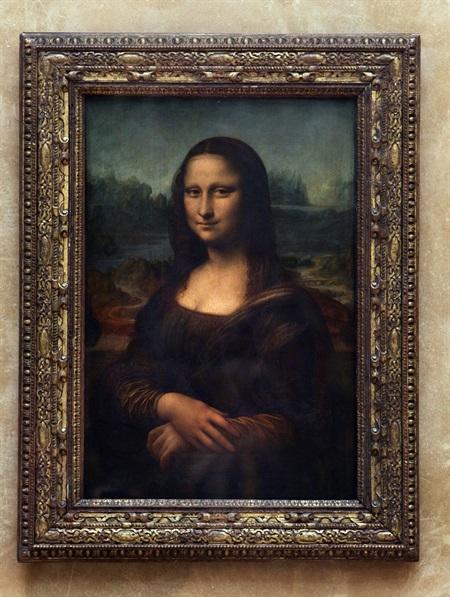 ¿El fin del enigma de la sonrisa de la Mona Lisa?