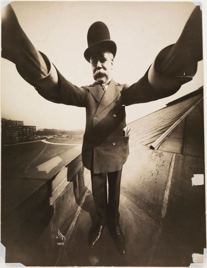 Self-Portrait By Photographer Joseph Byron, 1909#5 Frank Sinatra, 1930s