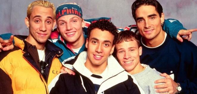 Resultado de imagen para backstreet boys