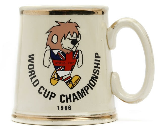Resultado de imagen para willie lion england 66 fifa mascot