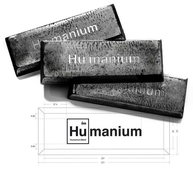 Resultado de imagen para humanium