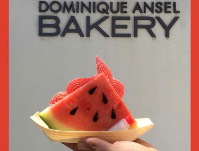 Resultado de imagen para dominique ansel bakery what a melon