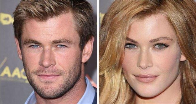 Chris Hemsworth (Thor)