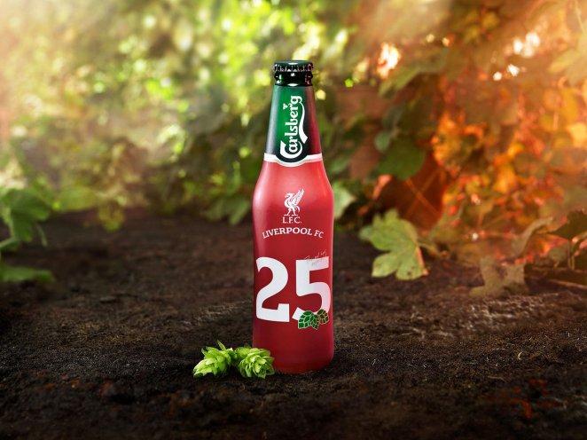 Resultado de imagen para carlsberg red hops