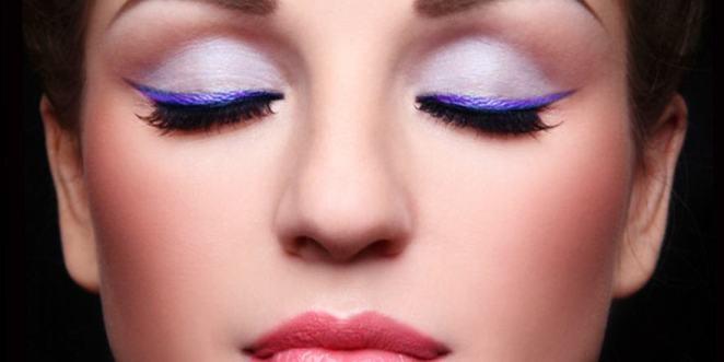 Resultado de imagen para color eyeliner
