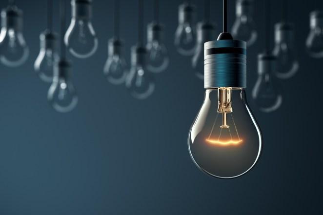Resultado de imagen para light bulb