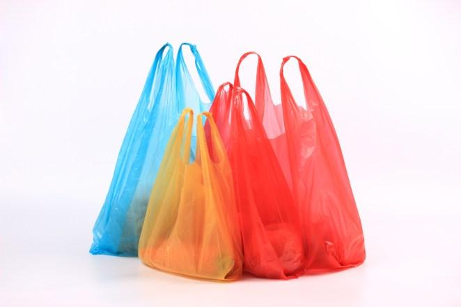 Resultado de imagen para bolsa de plástico