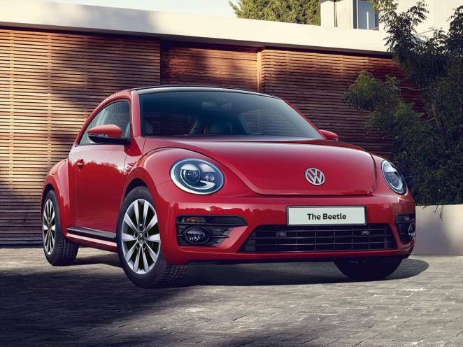 Resultado de imagen para volkswagen new beetle