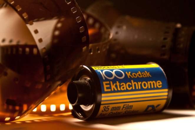 Resultado de imagen para ektachrome