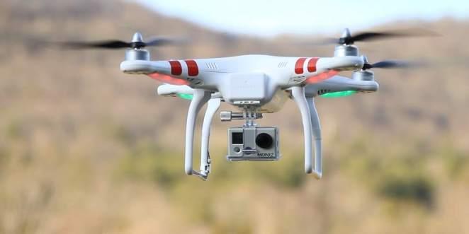 Resultado de imagen para video drone