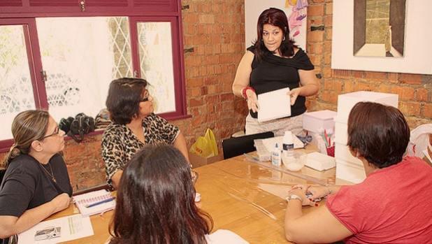 oficina empreendedorismo criativo elo7 rio de janeiro caixas
