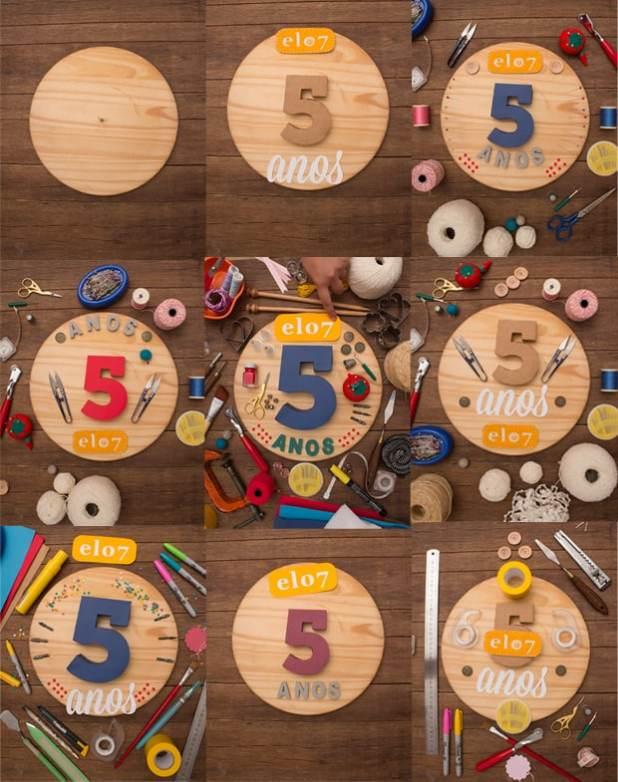 5 anos de elo7: o making of de um selo artesanal