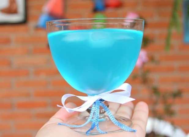 drink frozen