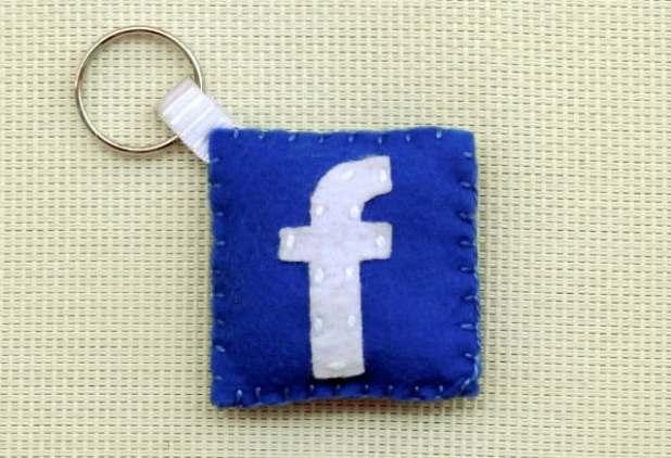 Conteúdo promocional no Facebook, pode?