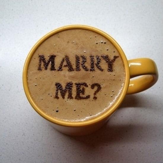 7 inspirações para fazer um pedido de casamento surpresa