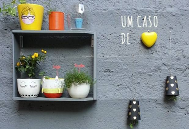 jardinagem criativa xx