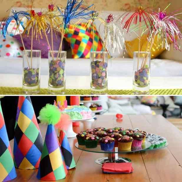 Ideias para aniversários de adolescente 3