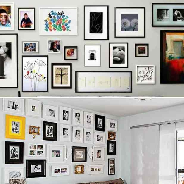 dicas para escolher quadros decorativos