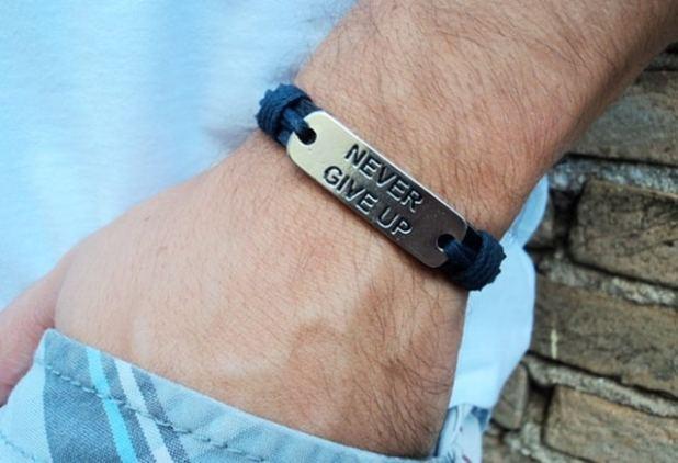 pulseiras masculinas-