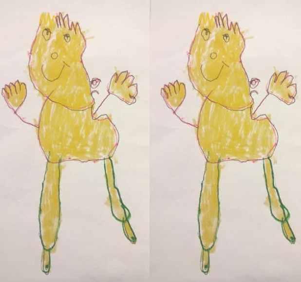 desenho infantil 2