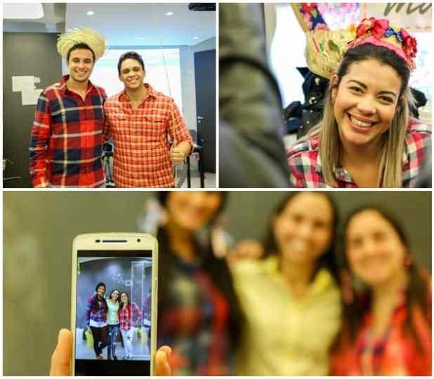 festa junina no elo7 friday equipe