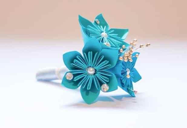 origami história
