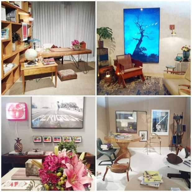 Modernos Eternos 2016 mostra para Casa Claudia