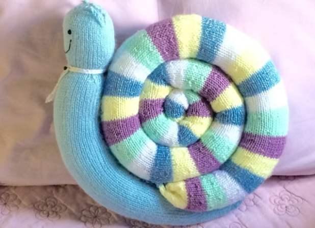 trico almofada