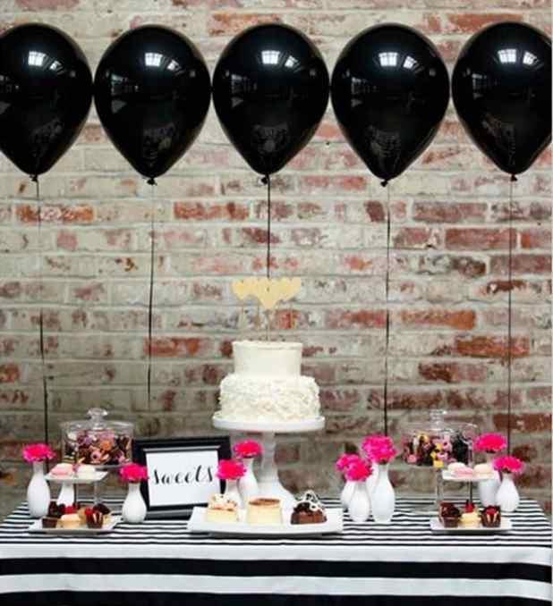 Como fazer uma festa surpresa simples e barata
