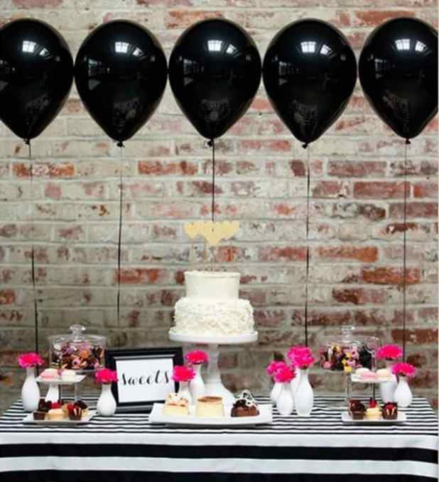 Convites para festa de adulto
