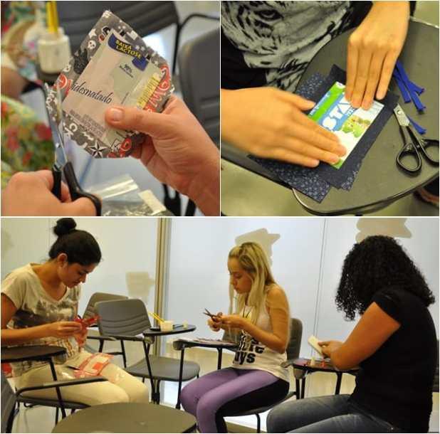 eco-cartonagem