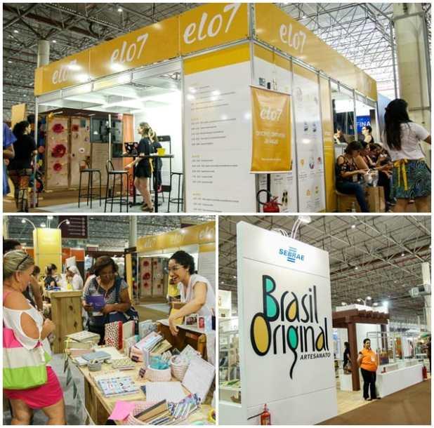 feira brasil original