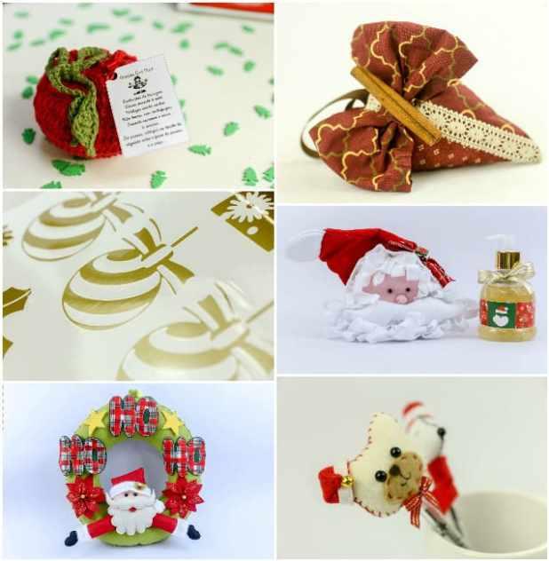 Campanha Natal dos Laços 11