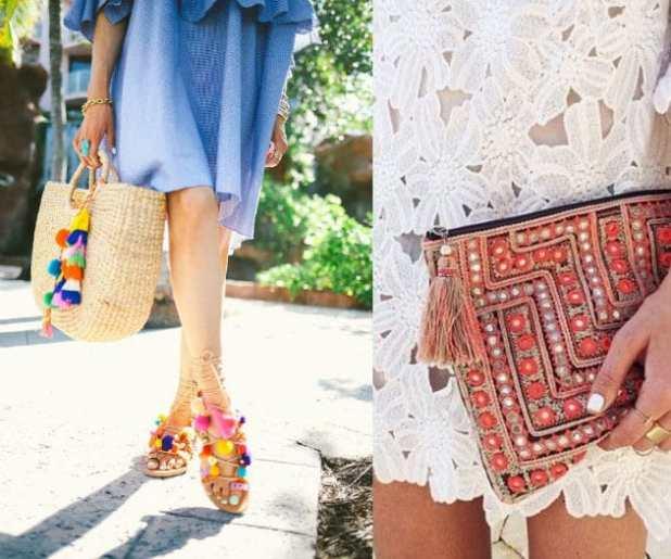 tendências moda verão 2017