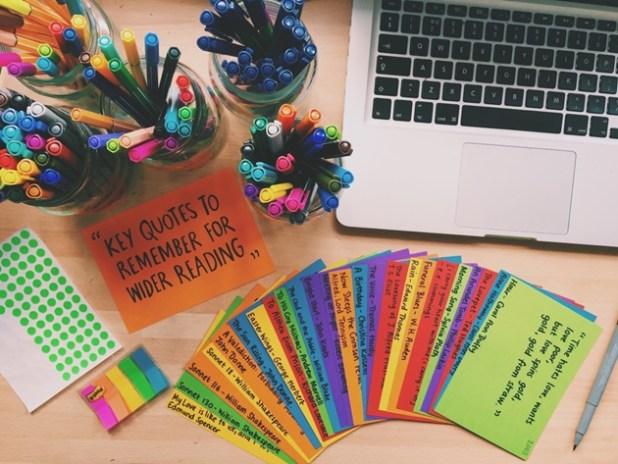 30 Imagens De Material Escolar Tumblr Para Quem E Apaixonado Por