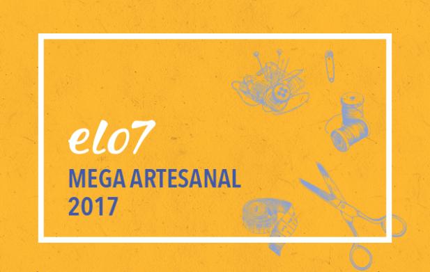 Elo7 na Mega 2017