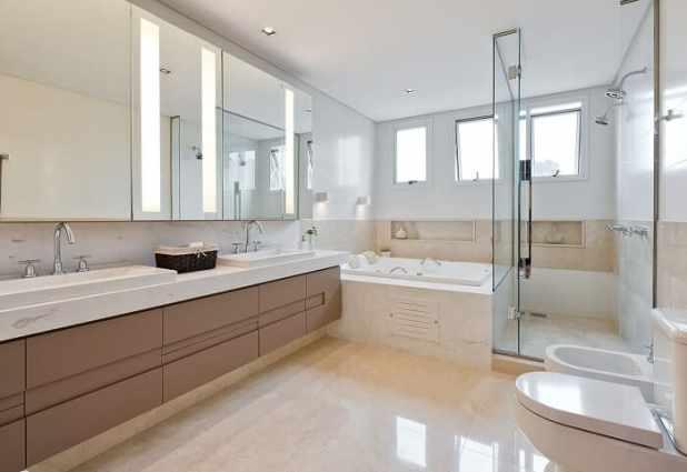 6 ideias para organizar banheiro.